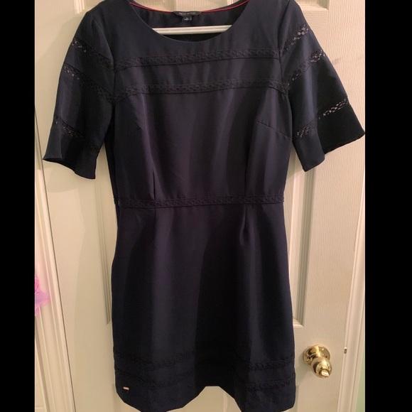 NWOT Tommy Hilfiger A-line dress